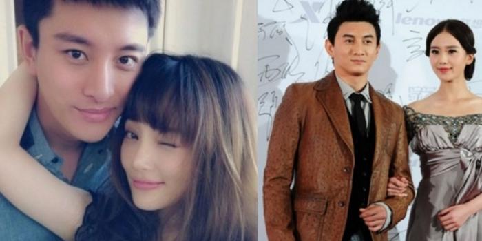 Những cặp đôi phim giả tình thật của làng giải trí Hoa ngữ