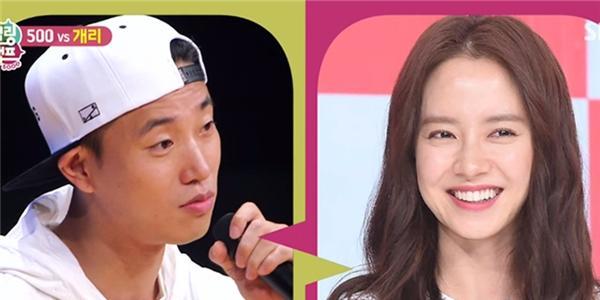 Gary thừa nhận tình cảm thật sự dành cho Song Ji Hyo