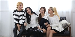 Nhóm nhạc nữ Việt Nam đầu tiên lấn sân thị trường quốc tế