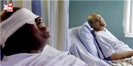 Rơi nước mắt với câu chuyện về chiếc cửa sổ bệnh viện