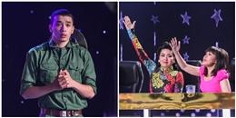 Việt Hương và Lê Khánh tranh cãi quyết liệt về trai đẹp Thuận Nguyễn
