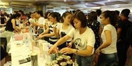 Tại Hà Nội, 200 thương hiệu cao cấp giảm 50%!