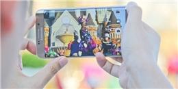 """Thử thách đặc biệt bằng """"smartphone"""" của giám khảo Samuel Hoàng"""