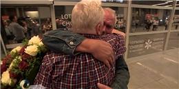 Cảm động hành trình tìm nhau của hai cụ ông sinh đôi sau 70 năm