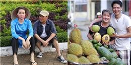 Mr. Đàm, Hà Hồ ủng hộ Bình Minh xây dựng quỹ điện ảnh