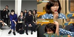 """Sao Hàn và những lần bị chỉ trích vì cư xử """"kém duyên"""""""