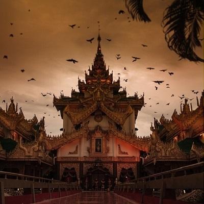 17 bức ảnh khiến bạn tự hỏi vì sao mình chưa du lịch Myanmar