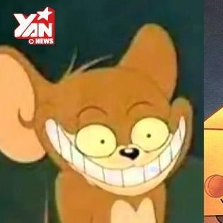 Sự thật kinh dị đằng sau tập phim Tom & Jerry bị cấm chiếu