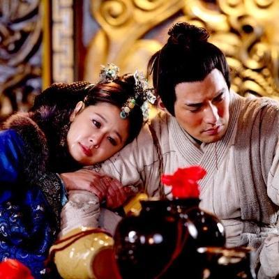Những mối tình đầy bi kịch của sao Hoa ngữ trên màn ảnh