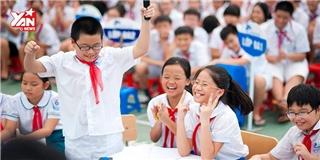 Nhật kí tuổi học trò của những hội bạn  trời ơi