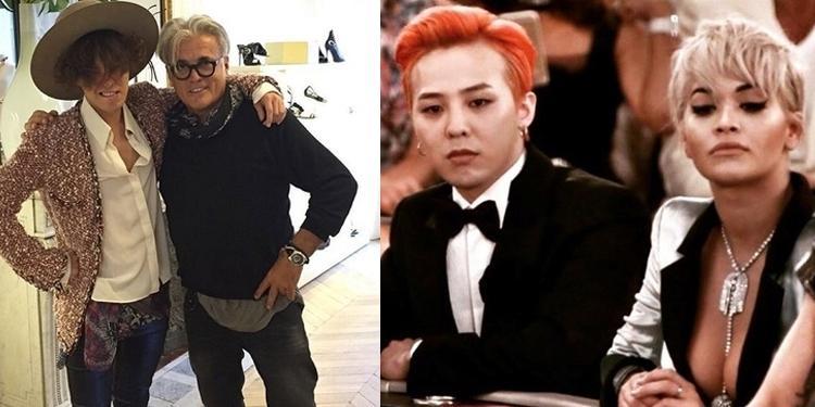Ghen tị với cuộc sống xa hoa của G-Dragon