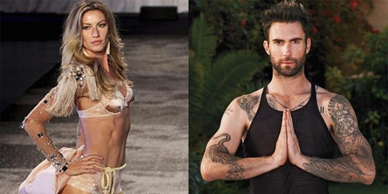 Những ngôi sao có thân hình cực nóng bỏng nhờ yoga