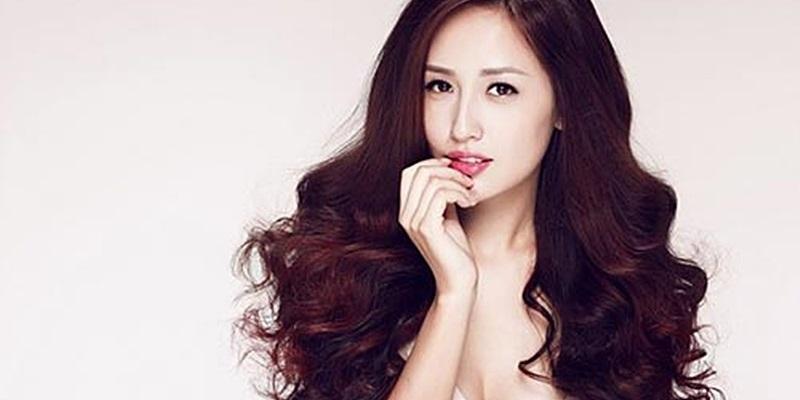 Hoa hậu Mai Phương Thúy lần đầu kể về người yêu bí mật