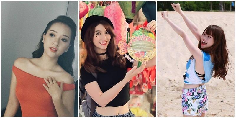 Điểm danh những mĩ nhân  đa năng  của showbiz Việt