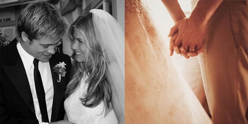 Những bức ảnh cưới của sao khiến bạn muốn kết hôn ngay-lập-tức