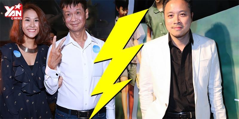 Victor Vũ xin lỗi vì khiến đạo diễn Lê Hoàng thất vọng về phim mới