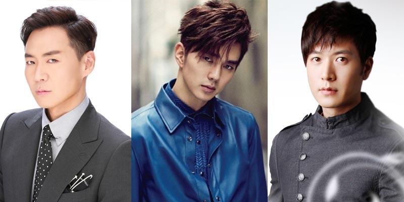 Mĩ nam Hàn và những lần tỏa sáng với vai phản diện