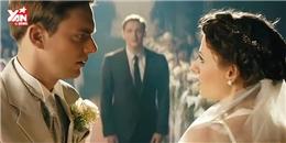 Màn cướp dâu giữa đám cưới và cái kết 'bá đạo'