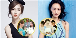 Mĩ nhân Hoa ngữ nhận được hoa cưới nhưng lận đận tình duyên