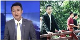 MC Việt Phong - 'làn gió phương Nam' trên sóng truyền hình VTV