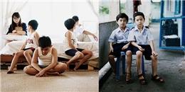 Lặng người với bộ ảnh những 'Góc khuất trong gia đình'