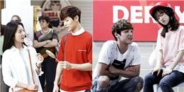 Những cậu bạn thân hoàn hảo của nữ chính trên màn ảnh Hàn