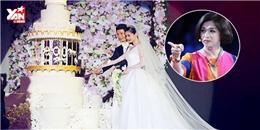 Đám cưới của Huỳnh Hiểu Minh - AngelaBaby bị đồng nghiệp mỉa mai