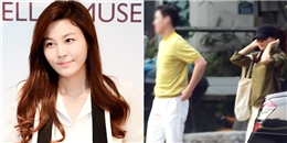Kim Ha Neul chính thức 'theo chồng về dinh' vào năm sau