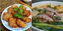 """""""Hồn xiêu phách lạc"""" cùng 10 món đặc sản Quảng Ninh"""