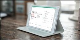 ZenPad: làn gió mới cho thị trường 'tablet'