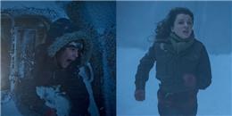 """""""Rợn tóc gáy"""" với trailer phim kinh dị Krampus - Ác mộng đêm Giáng sinh"""
