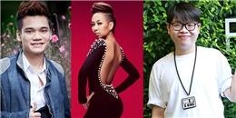 Những ca sĩ 'xấu lạ' nhưng đầy bản lĩnh của Vpop
