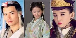 Những vai diễn  vừa thấy đã yêu  của dàn sao Hoa ngữ
