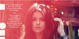Selena Gomez lần đầu chia sẻ về căn bệnh hiểm nghèo