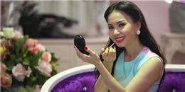 Cẩm Ly trở thành giám khảo 'Người hùng tí hon' để bớt 'gạch đá'