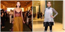 Khó đỡ với loạt trang phục 'thảm họa' của sao Việt tuần qua