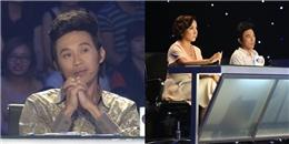 Hoài Linh rơi nước mắt khi nghe hát về mẹ