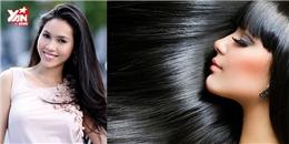 Bí kíp giúp tóc dài nhanh bất ngờ có thể bạn chưa biết