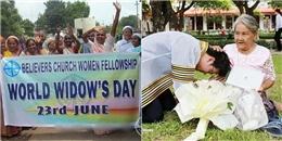 'Tất tần tật' những ngày 'phụ nữ lên ngôi' trên toàn thế giới