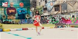 Hot girl Thái đốn tim fan khi cover vũ đạo 'hit' của Big Bang