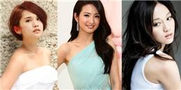 Sự nghiệp thịnh suy của 7 nữ thần xứ Đài