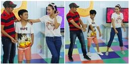 """Khánh Ngọc """"nhờ vả"""" học trò cưng hướng dẫn nhảy theo Bigbang"""