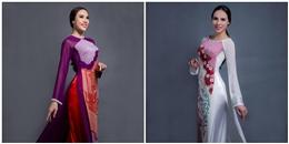 Tiết lộ trang phục truyền thống của Lệ Quyên tại Miss Grand International