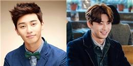 """Hoàng tử She was pretty 'vạn người mê"""" của màn ảnh Hàn"""