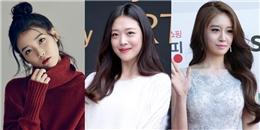 Tình yêu 'chú cháu' - xu hướng mới của các thần tượng trẻ xứ Hàn