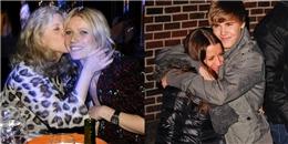 Sao Hollywood và những khoảnh khắc ấm áp cùng mẹ
