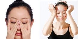 Bí kíp massage 'thần thánh' giúp da căng tràn sức sống