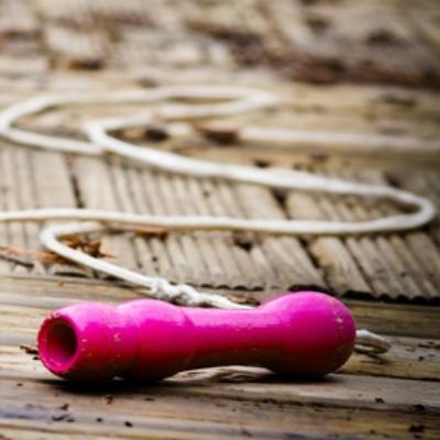 Những bài học cuộc sống cực ý nghĩa từ trò chơi nhảy dây