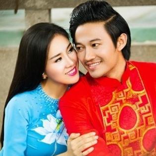 Quý Bình:  Tôi yêu Lê Phương không phải vì chiêu trò