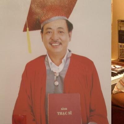 Nhạc sĩ Mạnh Trinh qua đời khiến nhiều người tiếc nuối